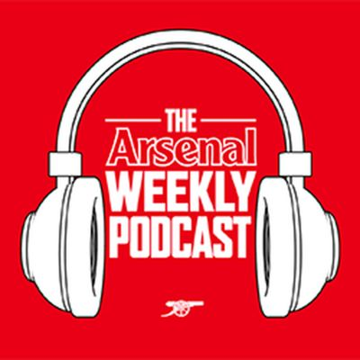 Arsenal Weekly Podcast