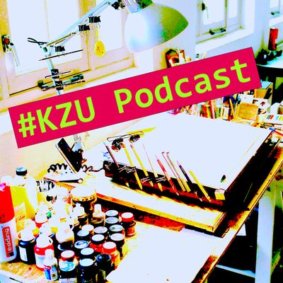 #KZUPodcast