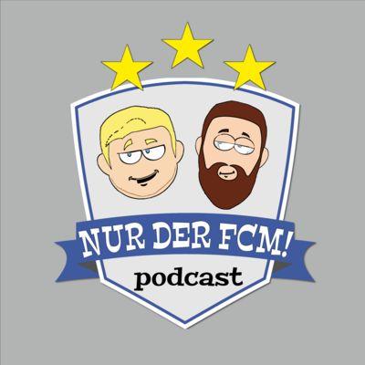 Nur der FCM! - Der Podcast