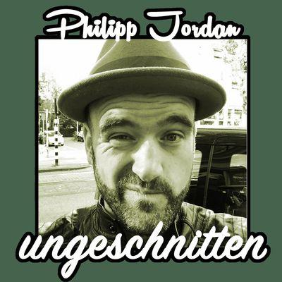 Philipp Jordan Ungeschnitten