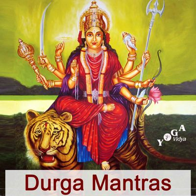 Durga Mantras - Chanting and Kirtan