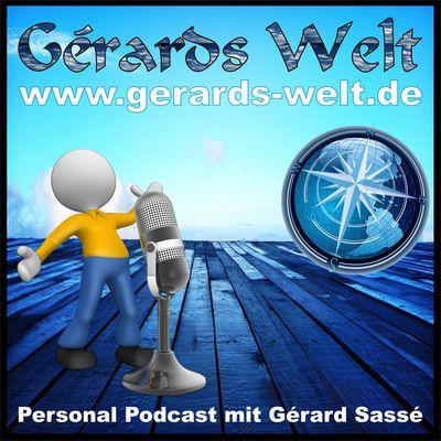 Gerards Welt