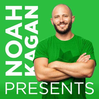 Noah Kagan Presents