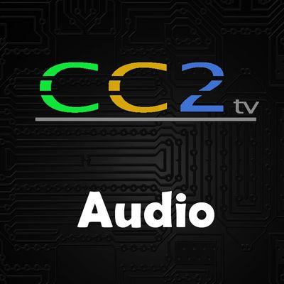CC2tv-Audio mit Wolfgang Rudolph
