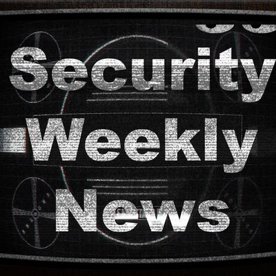 Security Weekly News (Audio)