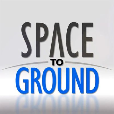 Space to Ground Video Podcasts