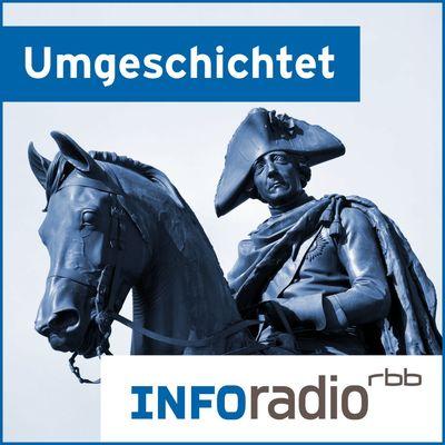 Umgeschichtet| Inforadio - Besser informiert.