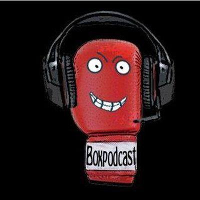 Der Boxpodcast