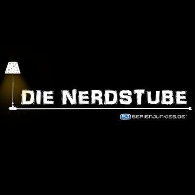 Die Nerdstube von Serienjunkies.de