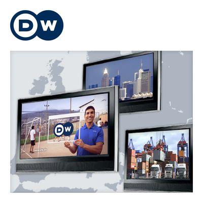 Futurando | Deutsche Welle