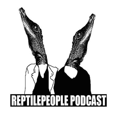 REPTILE PEOPLE PODCAST