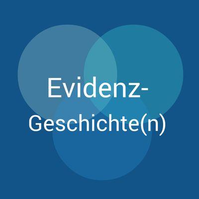 Evidenz-Geschichte(n)