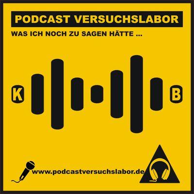 Versuchslabor – K.Backhaus