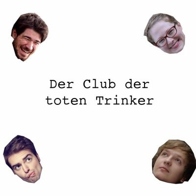 Club der toten Trinker