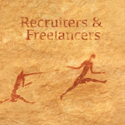 Recruiters & Freelancers