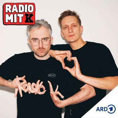 Radio mit K   Puls, SPUTNIK, 1 Live & Fritz