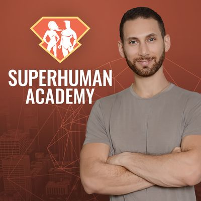 The SuperHuman Academy Podcast
