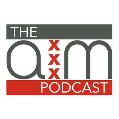 The Amsterdam Mamas Podcast