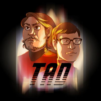 Trek am Dienstag – Der Star-Trek-Podcast