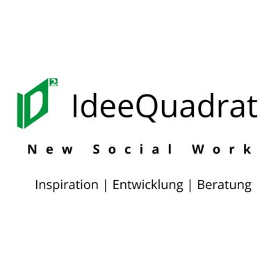IdeeQuadrat - New Social Work
