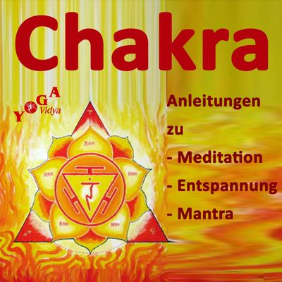 Chakra Podcast