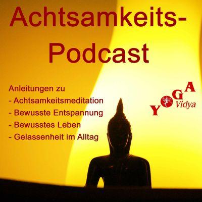 Achtsamkeits-Podcast