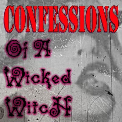 RFS: Confessions of a Wicked Witch