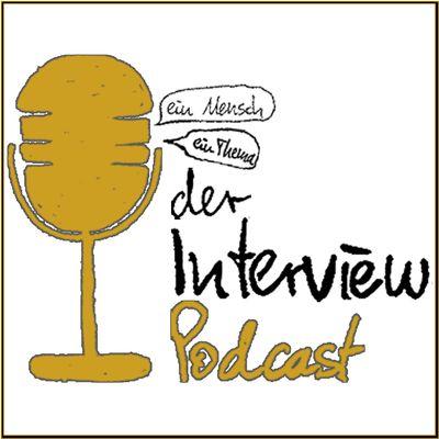 der Interviewpodcast