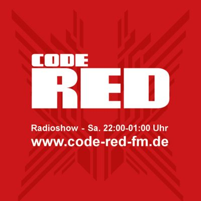 Code Red FM - Drum and Bass Podcast