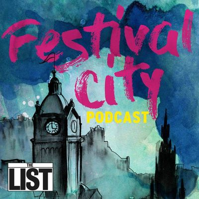 Festival City Podcast