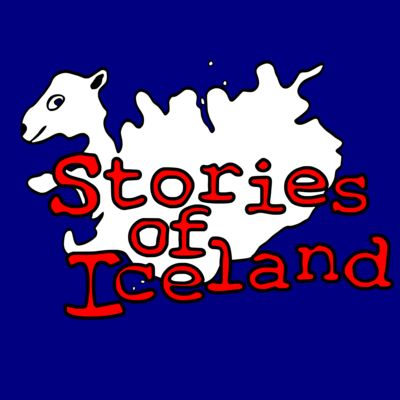 Stories of Iceland