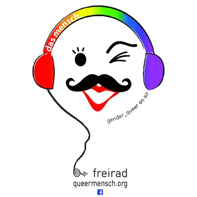 das mensch. gender_queer on air