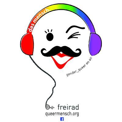 das mensch. gender_queer on air
