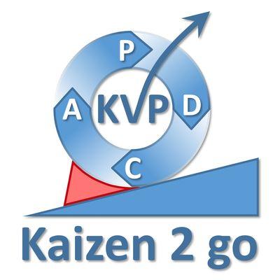 Kaizen 2 go – Der Lean-Podcast