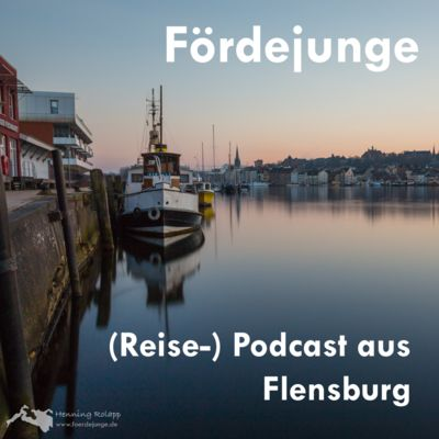 Fördejunge (MP3 Feed)