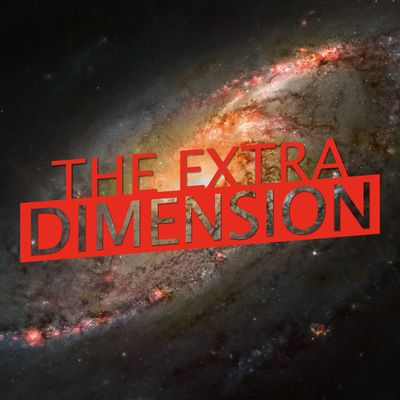 The Extra Dimension