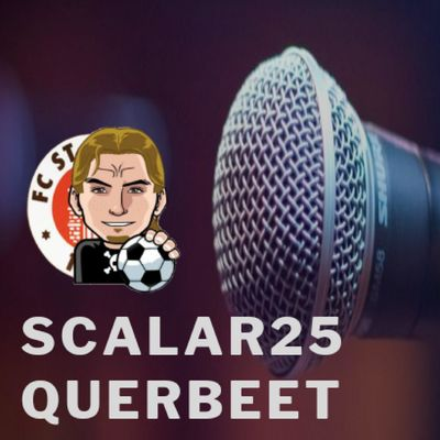 Scalar25 Querbeet