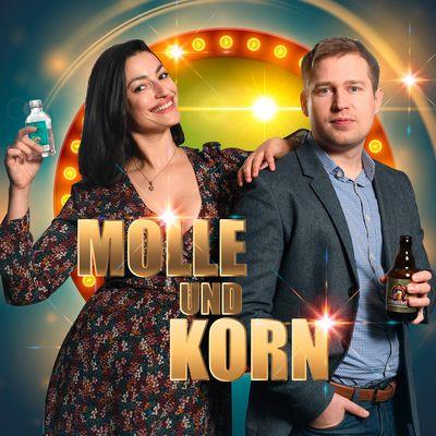 Molle und Korn - Der Berlin Podcast