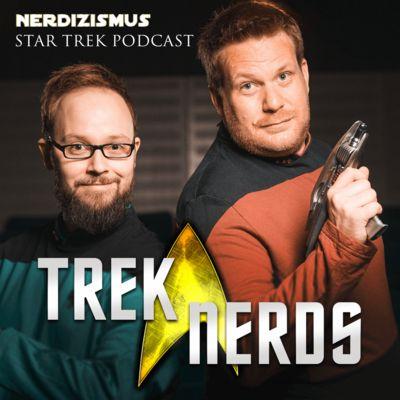Trek Nerds | Der Star Trek Podcast