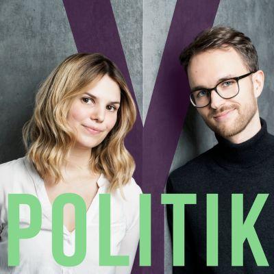 Y Politik-Podcast | Lösungen für das 3. Jahrtausend