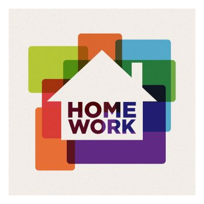 Home Work Podcast
