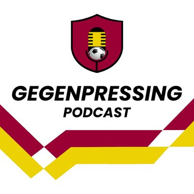 Gegenpressing Podcast
