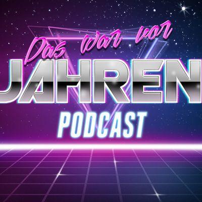 Das war vor Jahren Podcast