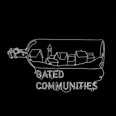 Chaos Computer Club - 32C3: gated communities (mp3)