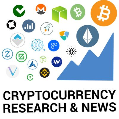 Blue Alpine Cast - Cryptocurrency News and Research (Bitcoin (BTC), Ethereum (ETH) and more)