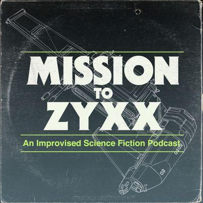 Mission To Zyxx