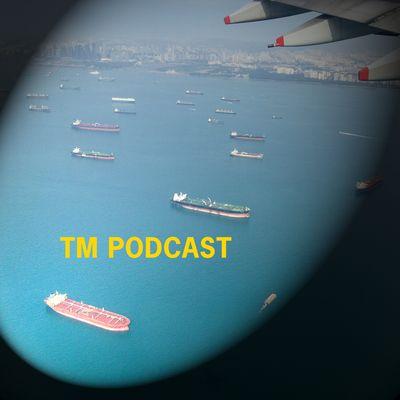 TMP - The TM Podcast (TM Podcast - MP3)