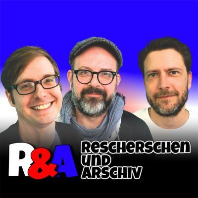 Rescherschen & Arschiv