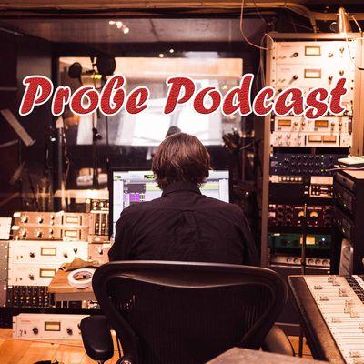 Probe Podcast (MP3 Feed)