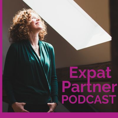 Expat Partner Podcast